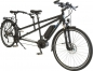 Preview: E-Bike Tandem BOSCH 10-Gang, 5ooWh