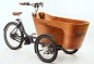 Preview: Babboe Carve-E Mountain Mittelmotor Lastenrad