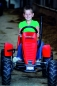 Preview: BERG Gokart Case-IH BFR Traktor