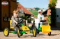 Preview: BERG Buddy John Deere Gokart