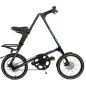 Preview: STRIDA SX18Z matt-black