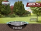 Preview: BERG FlatGround Champion 330 AIRFLOW grau Aktion GRATIS EXTRA PLANE