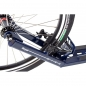 Preview: MIBO ROYAL Tretroller faltbar 20/20 blau