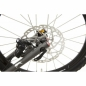 Preview: KOSTKA MUSHING PRO Tretroller DISC mystic-grey