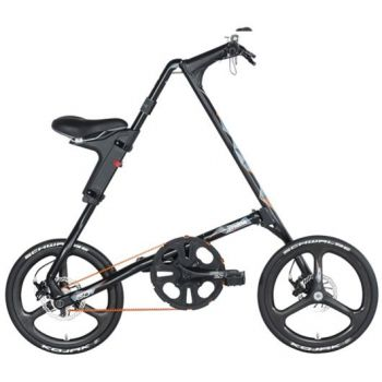 Strida S30X Carbon