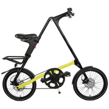 STRIDA SX18Z black-neonyellow