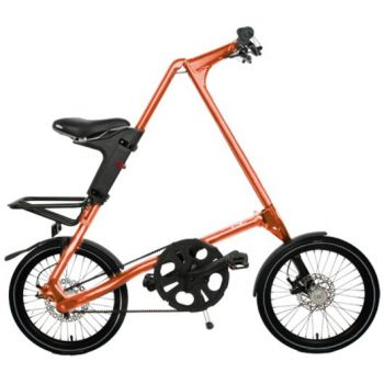 STRIDA SX18Z orange