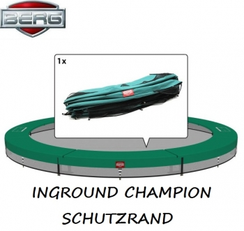 BERG Schutzrand CHAMPION Inground 330