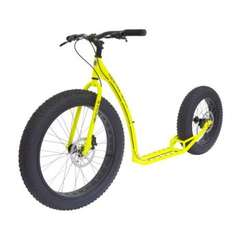 Kostka Monster Tretroller 26/20 Scooter