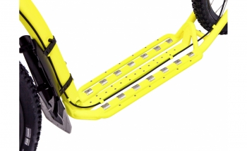 KOSTKA MUSHING MAX G5 DISC 26/20 neon lemon