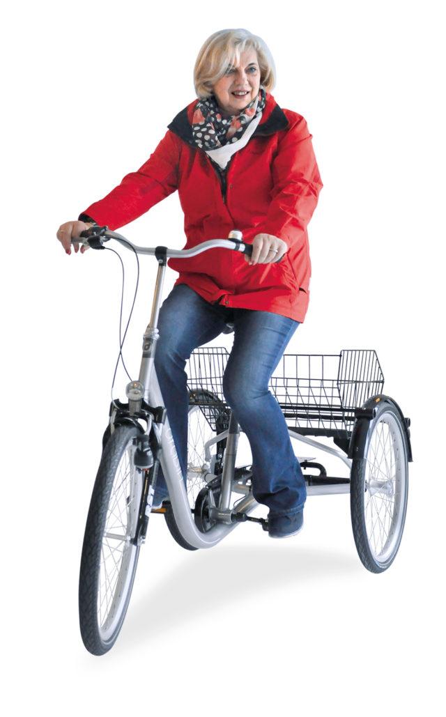 Erwachsene gebraucht dreirad elektro ᐅelektro dreirad