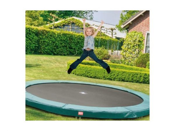 BERG Trampolin Inground Favorit SPORTS 430cm
